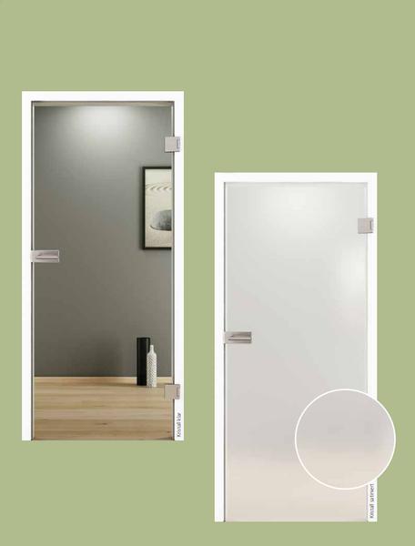 Bekannt Glas-Türen, Schiebetüren & Glas-Drehtüren | Holz Ziller AZ54