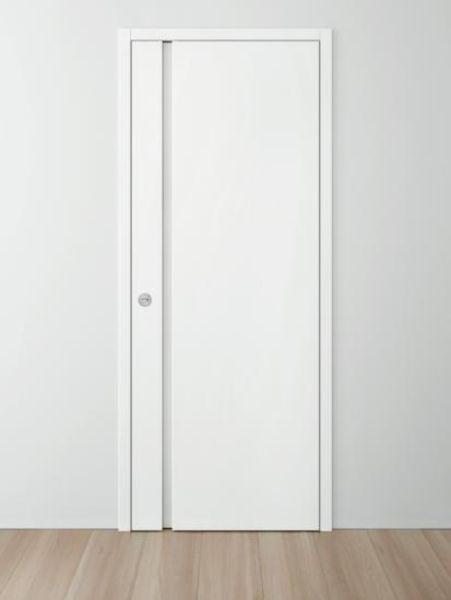 Bevorzugt Weiße Türen. Innentüren matt u. glänzend | Holz Ziller MS74