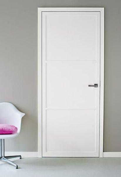 wei e t ren innent ren wei matt oder gl nzend holz ziller. Black Bedroom Furniture Sets. Home Design Ideas