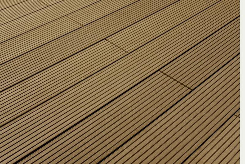 WPC-Terrassendielen PREMIUM FIRST | Holz Ziller