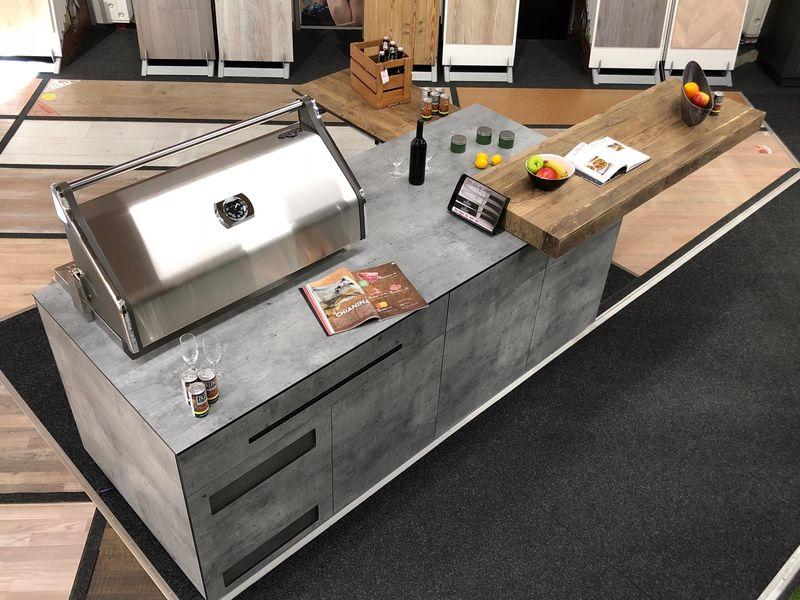 Weber Outdoor Küche Otto : Grillküchen outdoor kitchen holz ziller