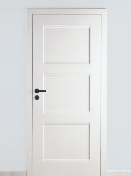 Favorit Weiße Türen. Innentüren matt u. glänzend   Holz Ziller SF36