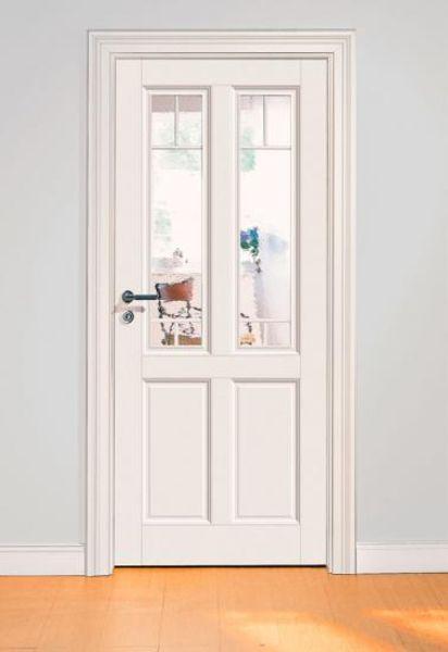 Bevorzugt Weiße Türen. Innentüren matt u. glänzend | Holz Ziller WU38