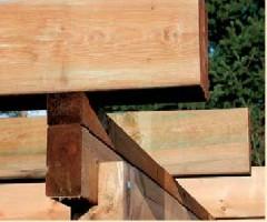 Carport holzcarport preisg nstig und nachhaltig holz for Carport pfosten