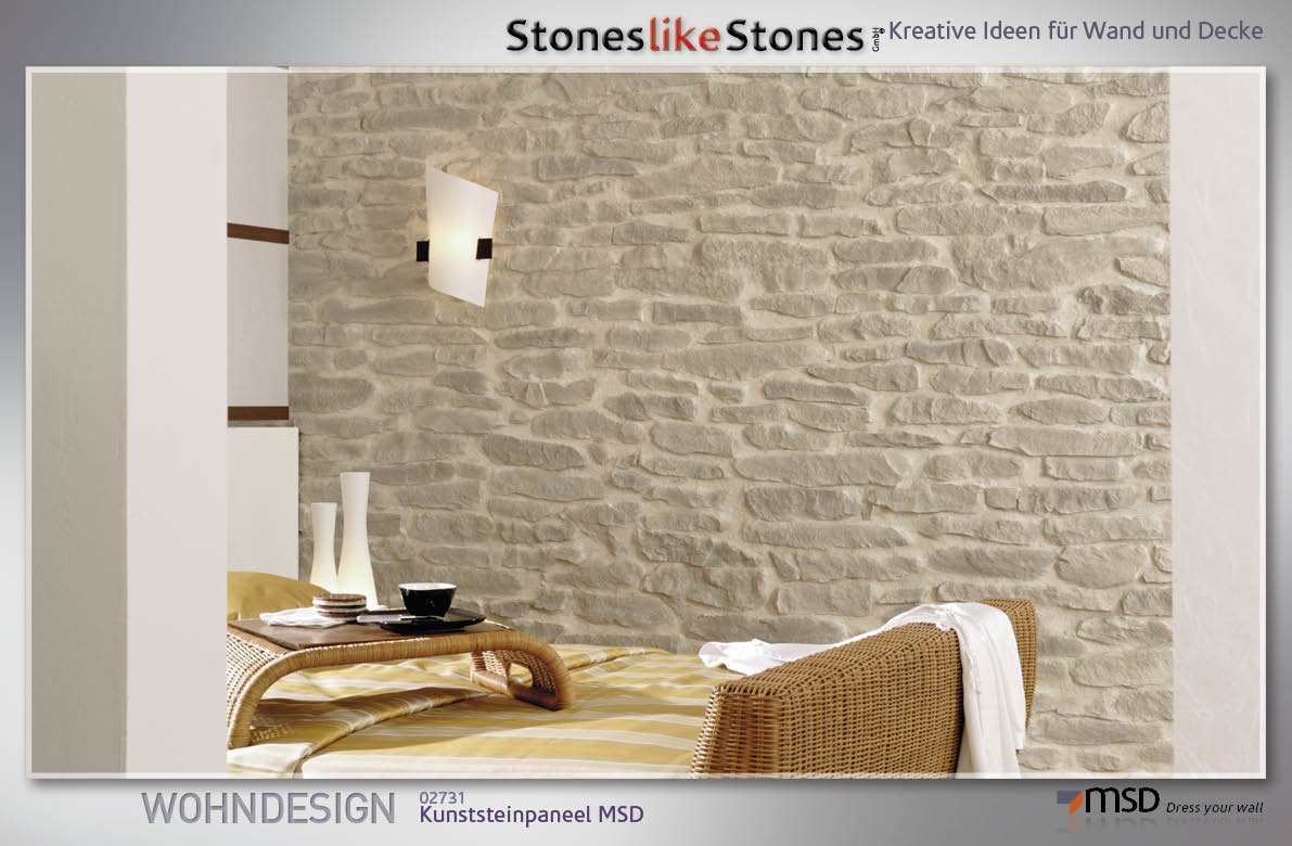 steinpaneele stoneslikestones wandpaneele deckenpaneele holz ziller. Black Bedroom Furniture Sets. Home Design Ideas