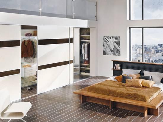 Begehbarer Kleider-Schrank Systeme | Holz Ziller