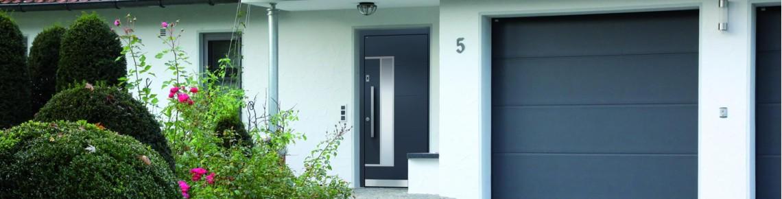 haust r haust re eingangst r von holz ziller. Black Bedroom Furniture Sets. Home Design Ideas