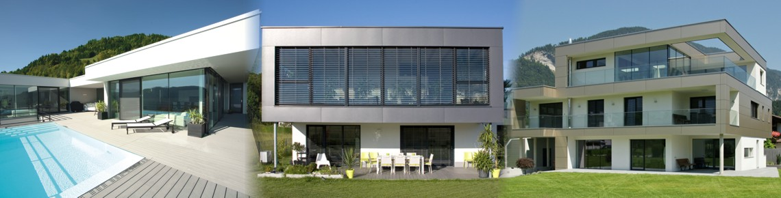 Fenster kunststoff aluminium fenster holz ziller for Fenster internorm