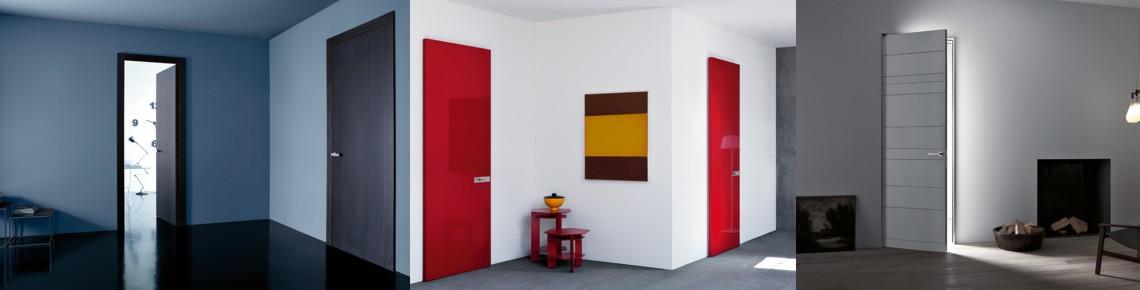 wei lack t ren innent ren wei lackiert holz ziller. Black Bedroom Furniture Sets. Home Design Ideas