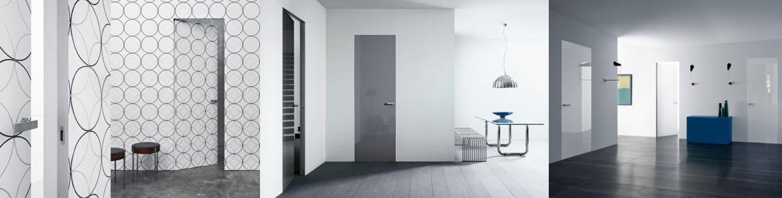 Design Türen Modern & Minimalistisch | Holz Ziller