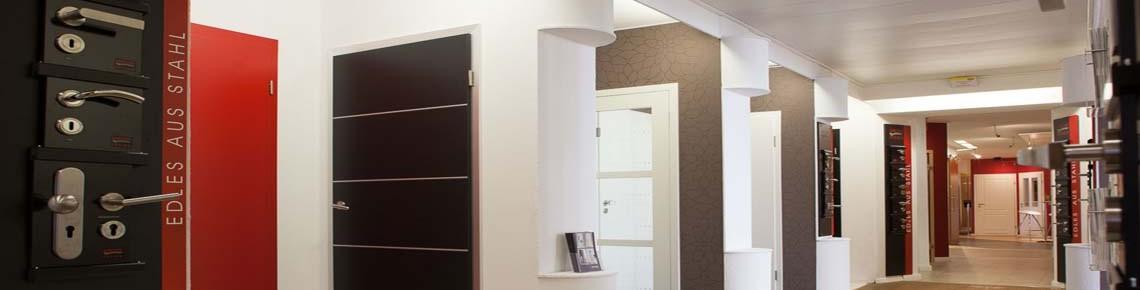 Relativ Weißlack Türen, Innentüren weiß lackiert. | Holz Ziller BV83