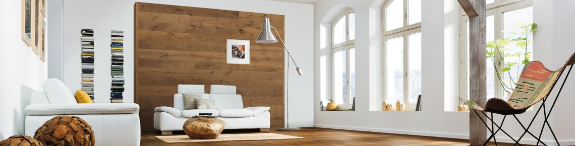 wall by haro wandverkleidung raumgestaltung holz ziller. Black Bedroom Furniture Sets. Home Design Ideas
